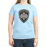 Lincoln County Deputy Sheriff Women's Light T-Shir