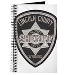 Lincoln County Deputy Sheriff Journal
