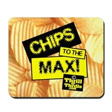 Cheetos Mousepad