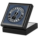 Mellow Cellos II Keepsake Box