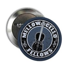 "Mellow Cellos II 2.25"" Button"