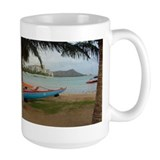 Diamond Head View 1 Mug