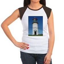 Kilauea Lighthouse Kauai Tee