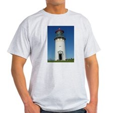 Kilauea Lighthouse Kauai T-Shirt
