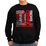 geek Jumper Sweater