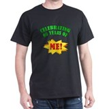 Funny Attitude 60th Birthday T-Shirt