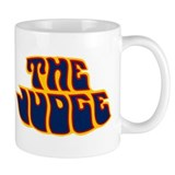 The Judge - GTO Mug