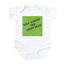 Rage Infant Bodysuit