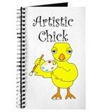 Artistic Chick Journal