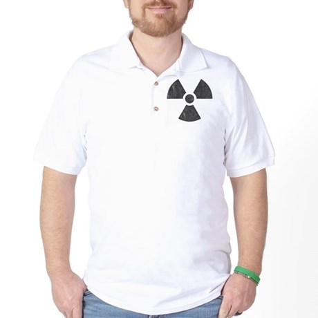 Radioactive Golf Shirt