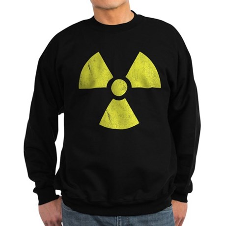 Radioactive Dark Sweatshirt