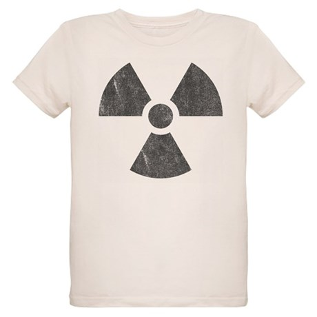 Radioactive Organic Kids T-Shirt