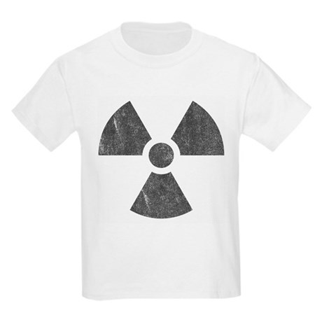 Radioactive Kids Light T-Shirt