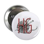 KG logo buttons (10 pack)