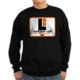 Sarang Station Crew Jumper Sweater