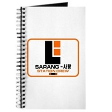 Sarang Station Crew Journal