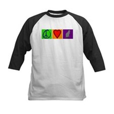 Peace Love Cats - Tee