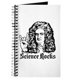 Isaac Newton Science Rocks Journal