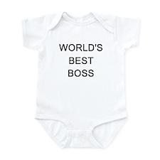 WBB - Infant Bodysuit