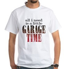 Garage Time Shirt