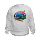 Surf Hawaii Sweatshirt