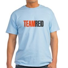 Team Reid Criminal Minds T-Shirt