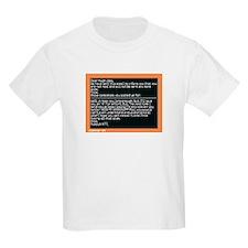Comtop Kids T-Shirt