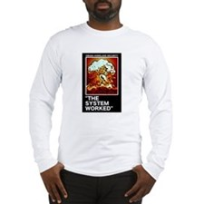 Obama Homeland Security Long Sleeve T-Shirt