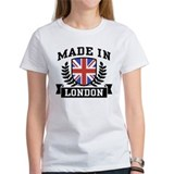Made In London Tee