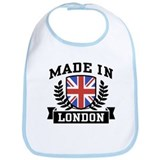 Made In London Bib