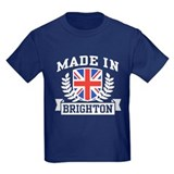 Made In Brighton T