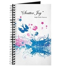 Scatter Joy Journal