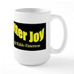 Scatter Joy Large Mug
