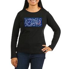 Himmelman Art - Bird Bones T-Shirt