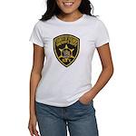 Steuben County Sheriff Women's T-Shirt