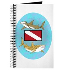 Dive Sharks Journal