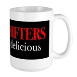 Shapeshifters, Magically Delicious Mug