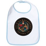 City of San Buenaventura Cali Bib