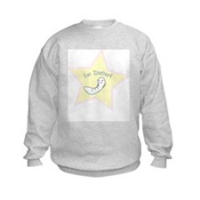 First Instar Girl Sweatshirt
