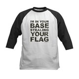 Stealing Your Flag Tee