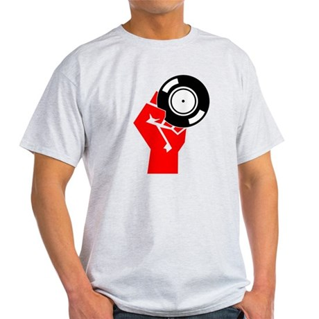 Vinyl Propaganda Light T-Shirt