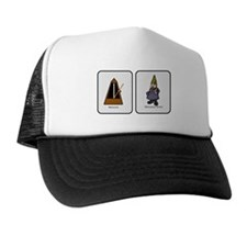 Metro Gnome Trucker Hat