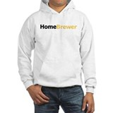 Beer Bubble HomeBrewer Jumper Hoody
