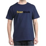 Bubbly Beer Snob T-Shirt