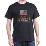 MILTON FRIEDMAN ON GOVERNMENT T-Shirt