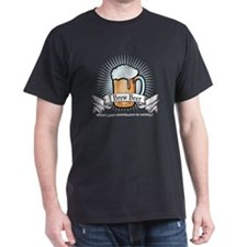 Contribution to Society T-Shirt