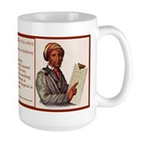 Sequoyah Mug