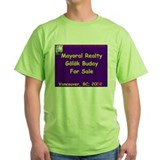 Buday for Mayor T-Shirt