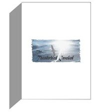 Thunderbird Invoked Greeting Cards (Pk of 20)