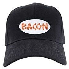 BACON Baseball Hat